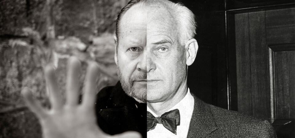 Teater - Ahlbom och Wennerström