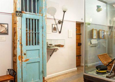 Fängelsemuseum